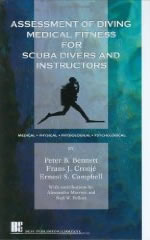 Assessment of Diving, Medical Fitness for Scuba Divers and Instructors
